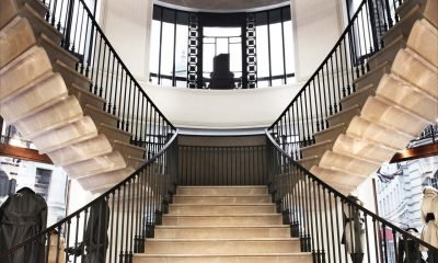 Burberry Nose Stair