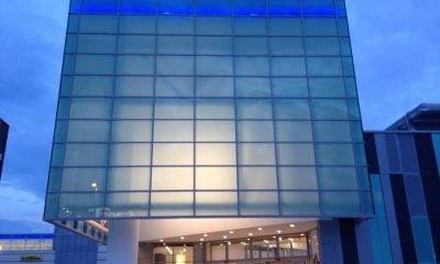 Sileamare Commercial Center, Silea di Treviso – di Alfaluda Srl.