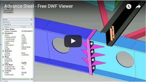 DWF Viewer gratuito