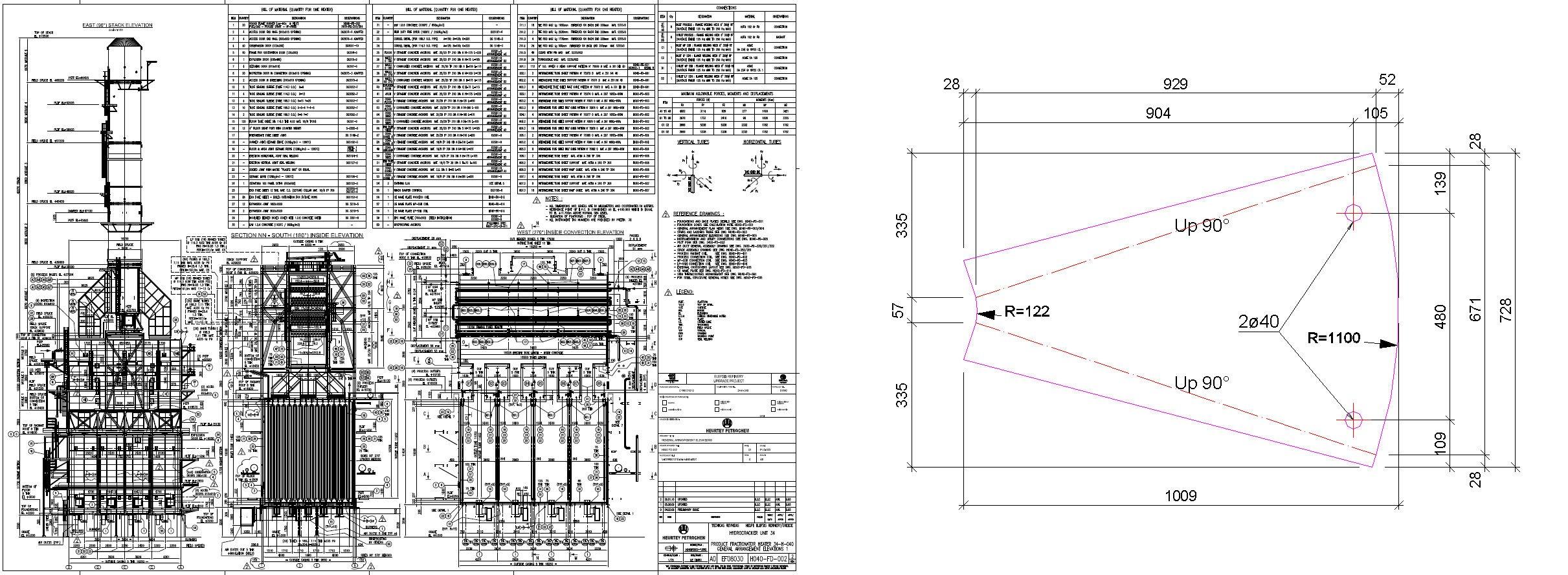 GRAITEC Autodesk Advance Steel | Automatizzato Creazione di disegni