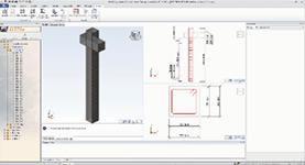Advance BIM Designers | Serie Calcestruzzo