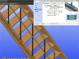 GRAITEC Advance BIM Designers | Stair & Railing Designer