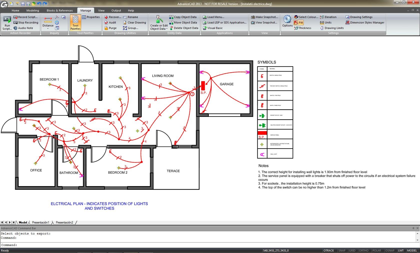 GRAITEC Advance CAD | Interoperabilità