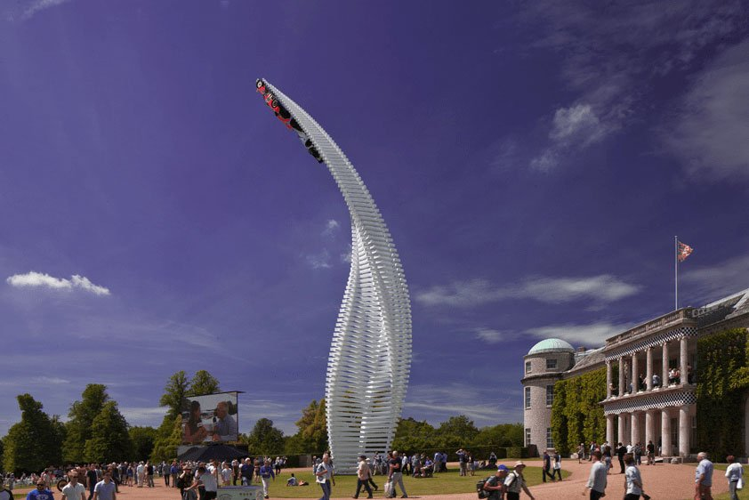 Goodwood Festival of Speed – Mazda