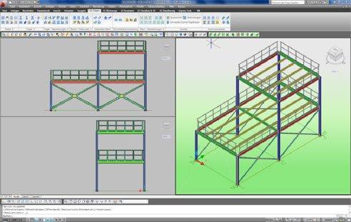 GRAITEC Autodesk Advance Steel | Panoramica dei formati di scambio