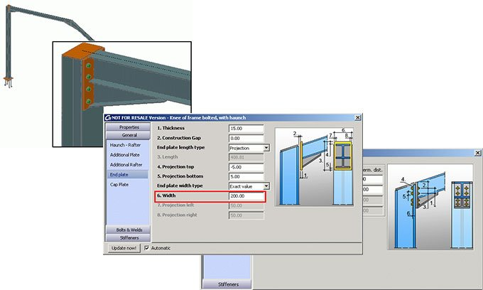 GRAITEC Autodesk Advance Steel | Revisione