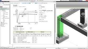 GRAITEC BIM Designers | Serie Calcestruzzo