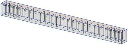 GRAITEC Advance BIM Designers | Armatura trasversale