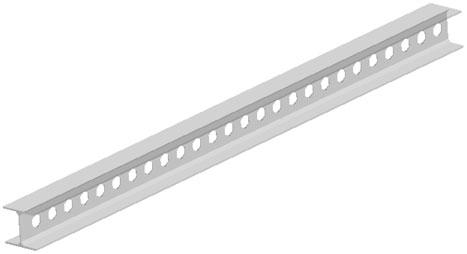 GRAITEC Advance Design | Verifica degli elementi in acciaio | Personalizzazione completa delle proprietà degli elementi in acciaio