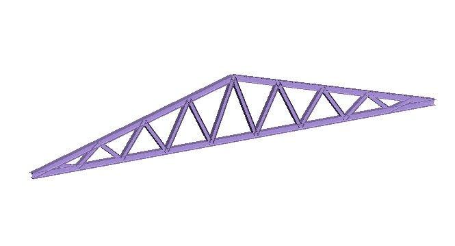 GRAITEC Advance Design | Verifica degli elementi in acciaio | Modellazione avanzata