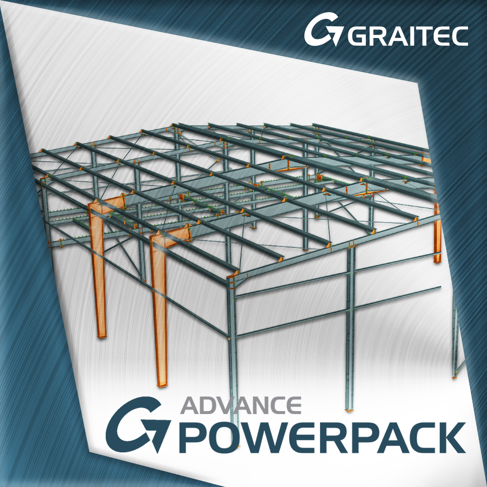 GRAITEC | Steel Structure Designer
