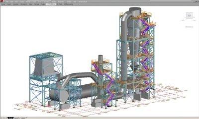 autodesk-advance-steel industria