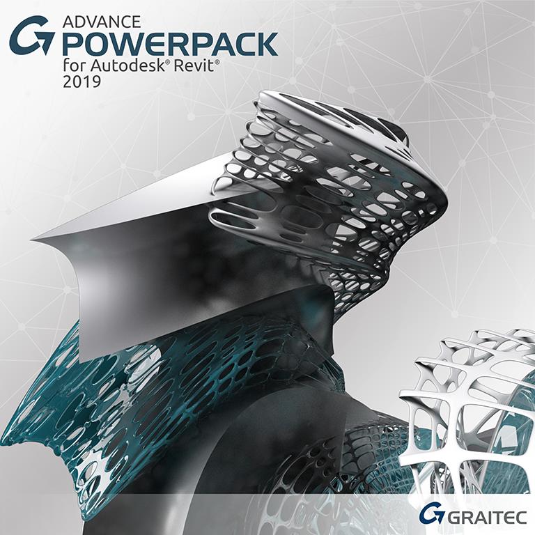PowerPack per Revit 2019